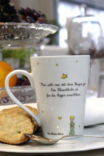 becher tasse kaffeetasse geschenk geburtstag teebecher der kleine prinz 0 5 der kleine prinz. Black Bedroom Furniture Sets. Home Design Ideas