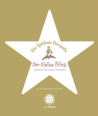 Der kleine Prinz – Goldene Ausgabe