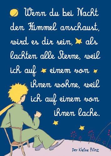 Image Result For Zitate Der Kleine Prinz Freundschaft