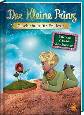 Der-Kleine-Prinz-Geschichten-fuer-Erstleser-Ich-lese-kurze-Geschichten-0