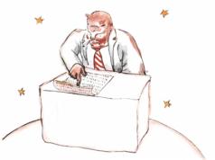 Der kleine Prinz – Der Geschäftsmann