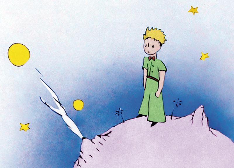 """Bildergebnis für Der kleine Prinz"""""""