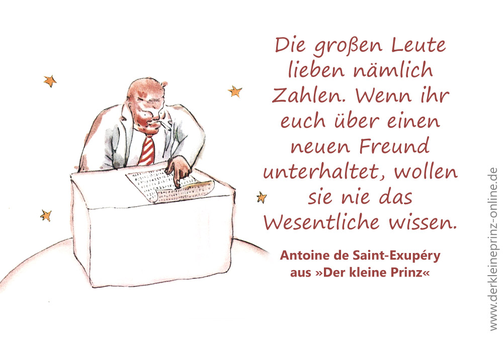 Zitate Sprüche Antoine De Saint Exupérys Seite 3 Von 14