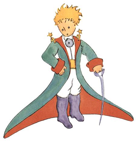 Kleiner-Prinz-Portraet