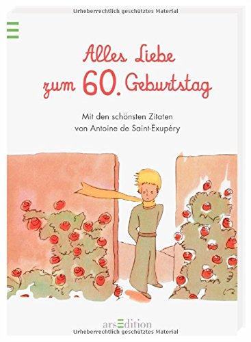 Zitate Geburtstag 60