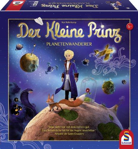 Der Kleine Prinz Spiele