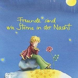 Der Kleine Prinz Geschenkbücher Und Zitate